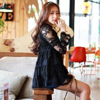 dress-high-quality-lace-warna-hitam-37946-kode-RJ-RY20040-HITAM