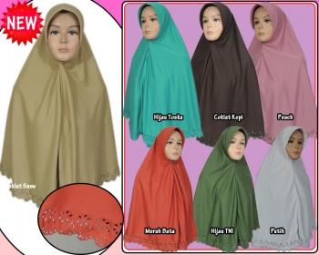 Jilbab Jersey Bergo Jumbo Bedjo29 Shop