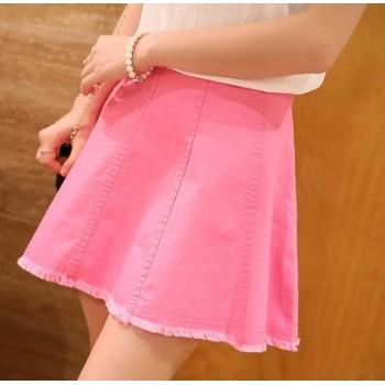 skirt-cotton-warna-pink-77896-kode-RJ-CY50648-PINK